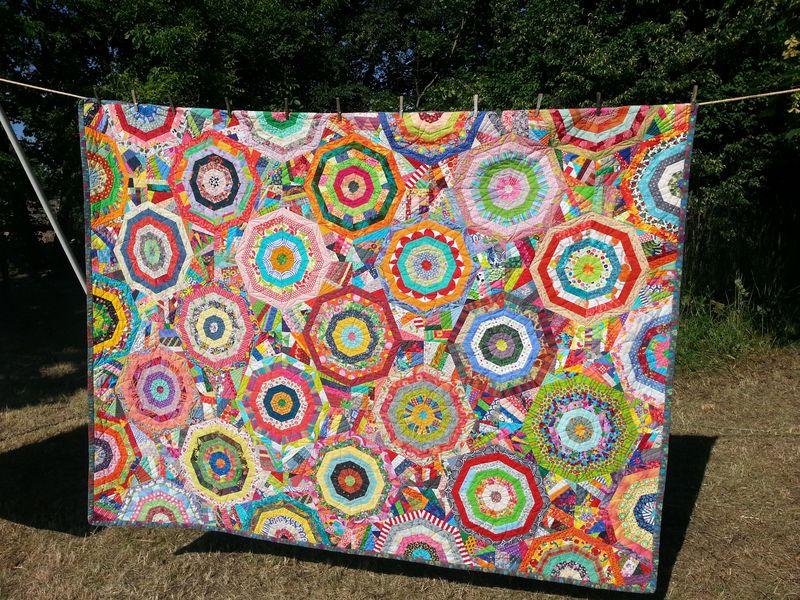 20130720_maple leaf rag quilt