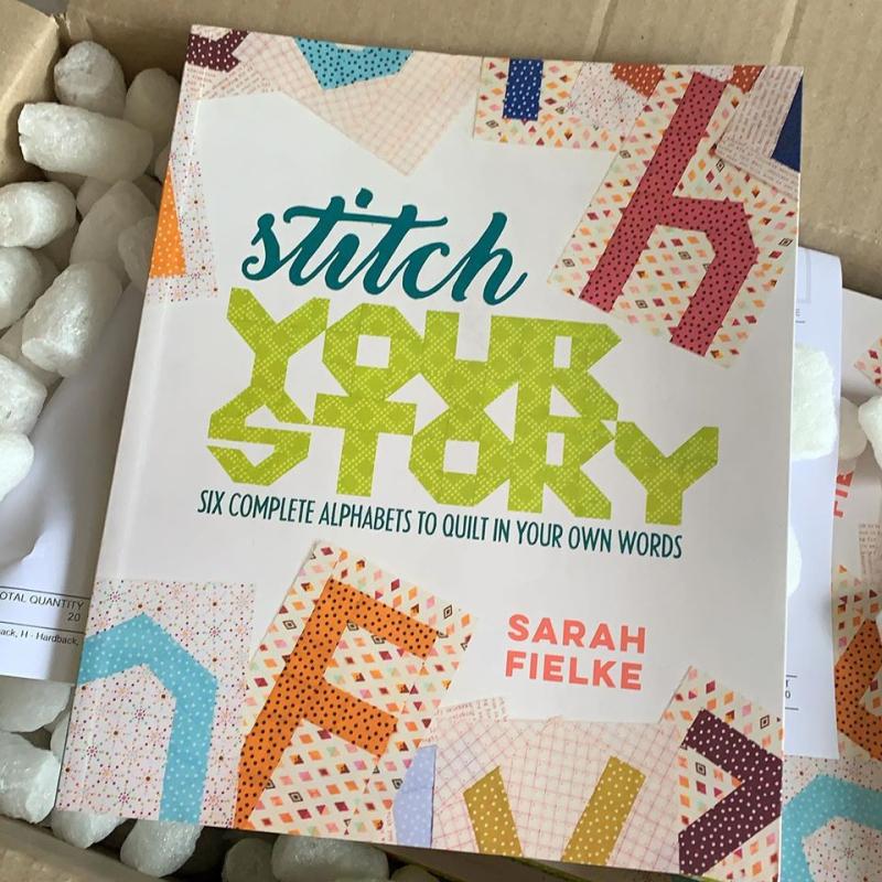Stitschbook