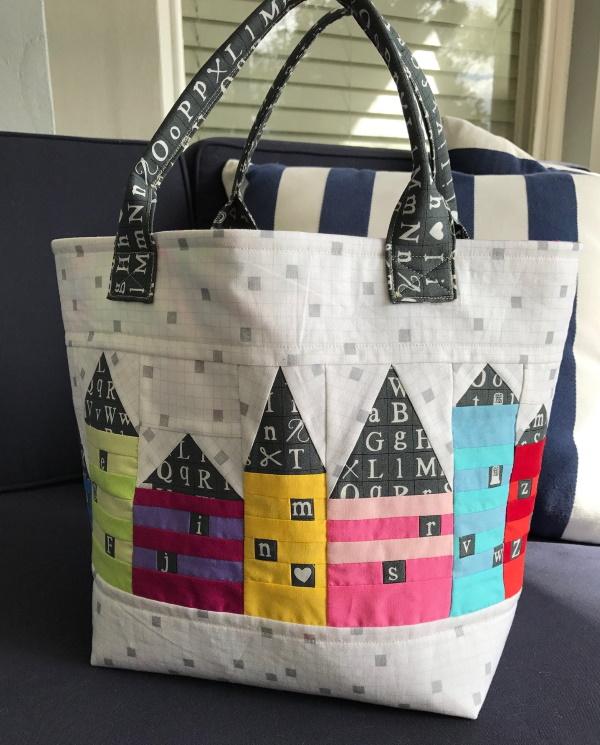 Sarah bag 2
