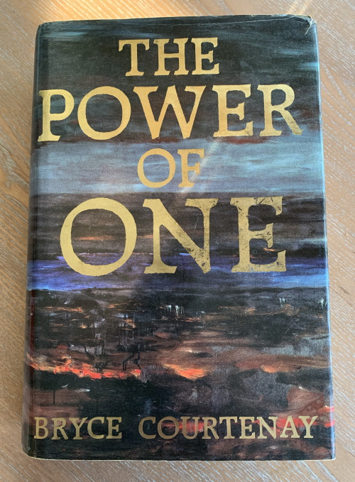 The Power of One 1