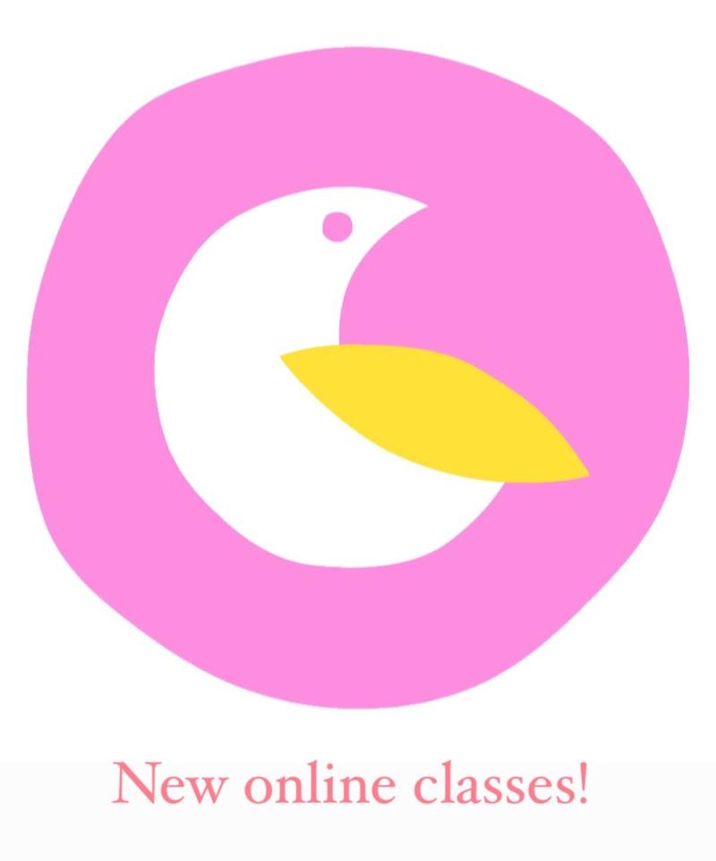 Srah online classes logo