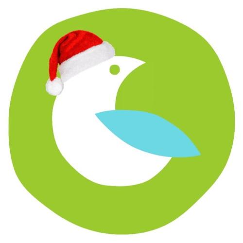 Sarah Fielke Christmas ornament swap